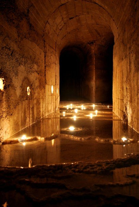 Arched Entry, Dordogne, France: Lyons 14, Buddha Quotes, Candles Lights, Interesting Places, Floating Candles, Beautiful Places, Candles Lit, Beautiful Things, Abandoned Places