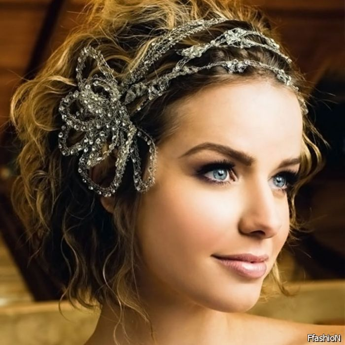 Pretty Wedding Hairstyles For Women Modern Long Hairstyle Ideas Short