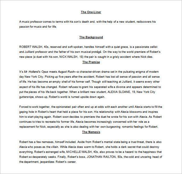 Screenplay-Script-Outline-Template-Free-MS-Word-Download.jpg (585×560)