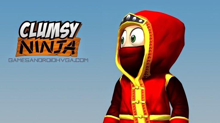 Trucchi Clumsy Ninja per Android Apk Mod 1.15.0