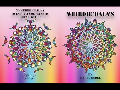 Weirdie'Dala's Preview