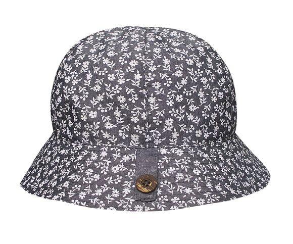 Chapéu Australiano Chambray
