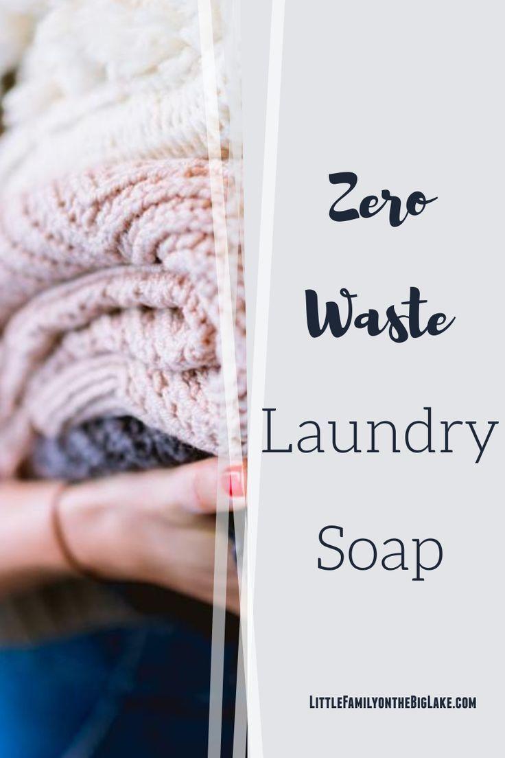 Zero Waste Laundry Soap In 2020 Laundry Soap Eco Friendly