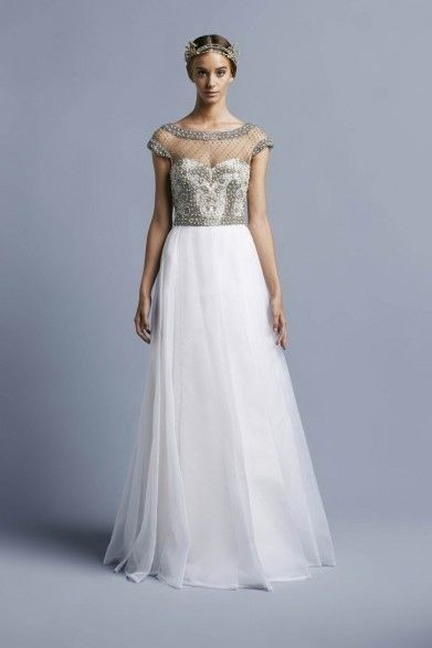 40 Unique Wedding Dresses You Can Buy Online
