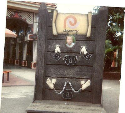 É da sua época?: [1973] Playcenter