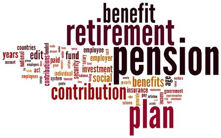 Towers Watson survey finds corporate pension plan funding declined in 2014