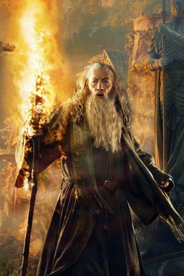 Gandalf Dwarfs Mobile Wallpaper Mobiles Wall The