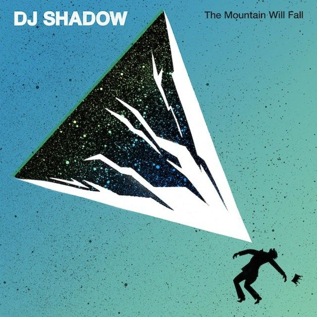 DJ Shadow Returns with the Rolling Meditative The Mountain Will Fall