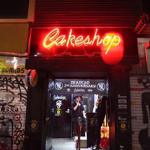 Картинки по запросу cake shop seoul
