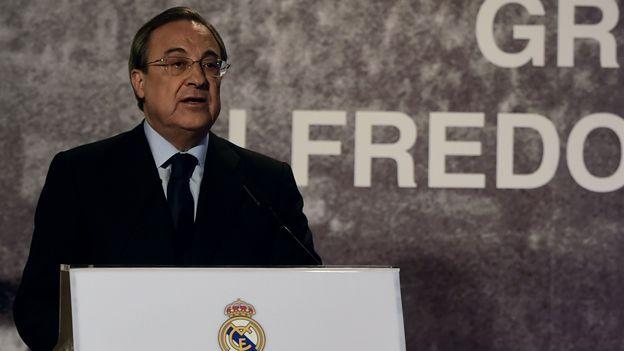 Real Madrid: Florentino Pérez invirtió 1,454 millones de dólares en fichajes en 12 años #Depor