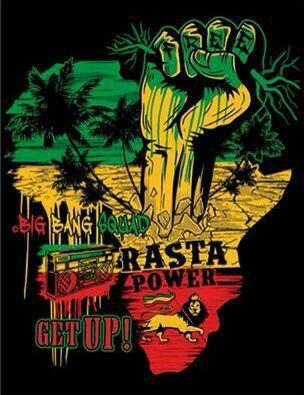 Rastafarian Sign