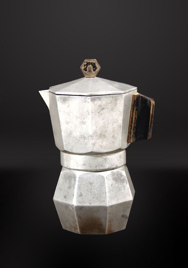 About our history - Bialetti