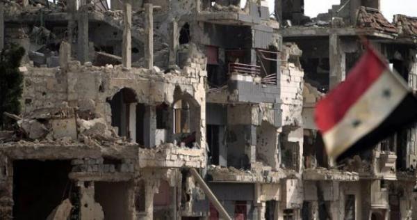 ليست إيران أو روسيا تقرير يكشف مفاجأة عن أكبر دولة مستفيدة اقتصادي ا من انسحاب أمريكا من سوريا Street View Scenes