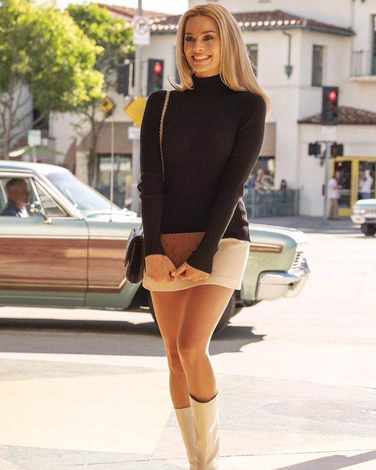 Once Upon A Time In Hollywood Margotrobbie Margot Robbie