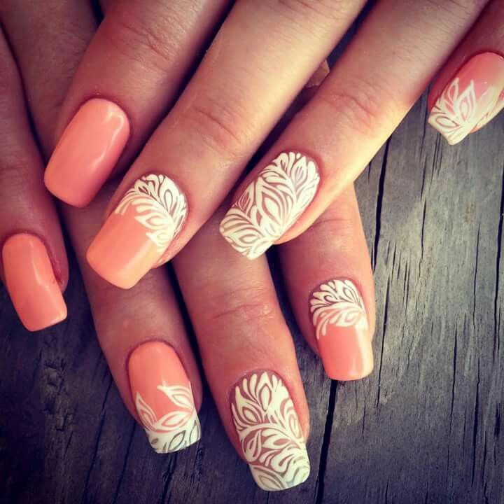 Paisley Nail Art: 1087 Best Paisley And Lace Nails! Images On Pinterest