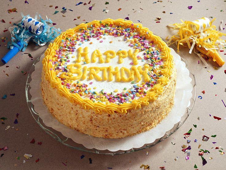 Happy Birthday Cake http://www.happybirthdaywishesonline.com/