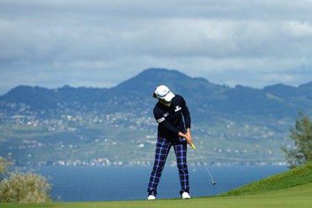 Week-end Sportif au Golf -
