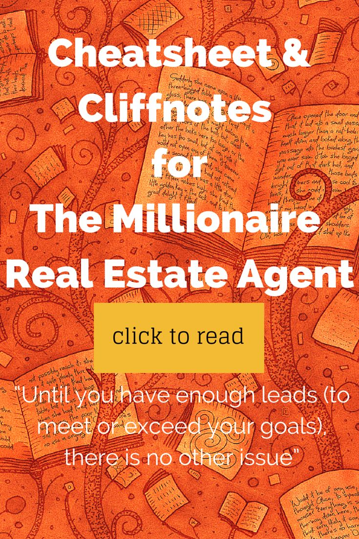 how to become a millionaire through real estate