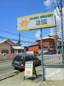 BE FREE FOODS (St. James, Trinidad)