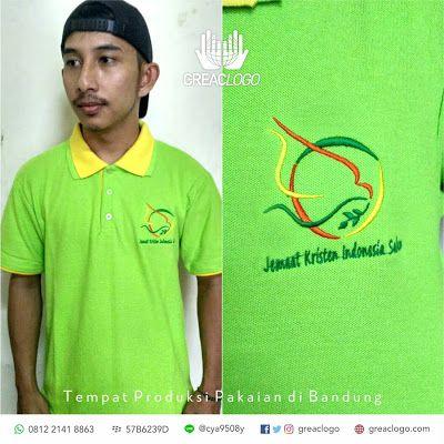 Polo JKIS Kids / Konveksi Bandung / 0812 2141 8863 / BB : 57B6239D / LINE @cya9508y