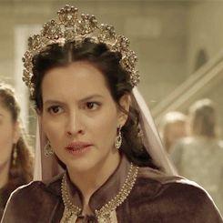 "Ayşe Sultan - Magnificent Century: Kösem - ""The Dagger's Wound (Hancer yarasi)"" Season 2, Episode 5 (35)"