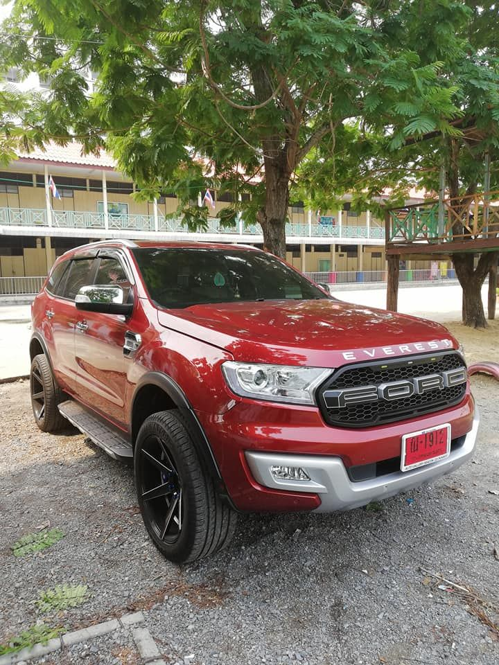 Ford Everest With Images Ford Ranger Hummer Cars Ford Trucks