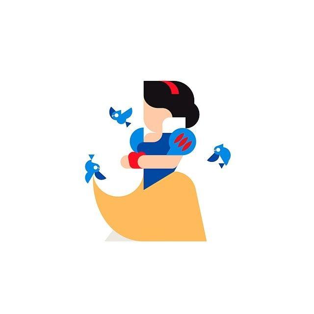 Snow white   #snowwhite #disney by every_hey