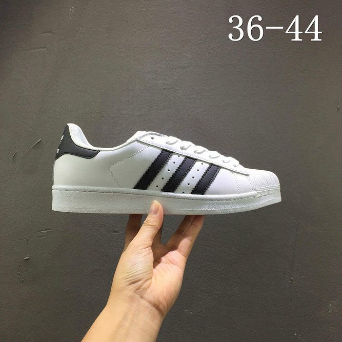 brand new 1bb88 9f095 New Arrival Adidas Superstar White Black G17068 | Adidas ...