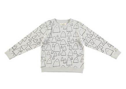 Gro Company Ghost sweatshirt