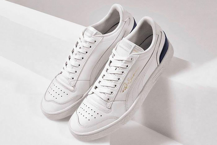 Ralph sampson, Puma, Sneakers