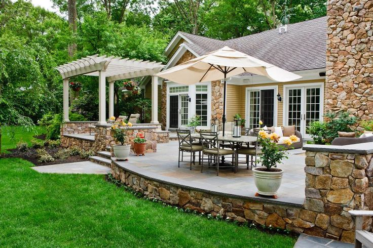 Best 25 Pergola Shade Ideas On Pinterest Pergolas