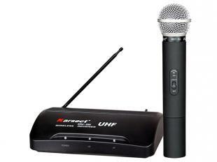 Microfone sem Fio de Mão - Karsect KRU 200