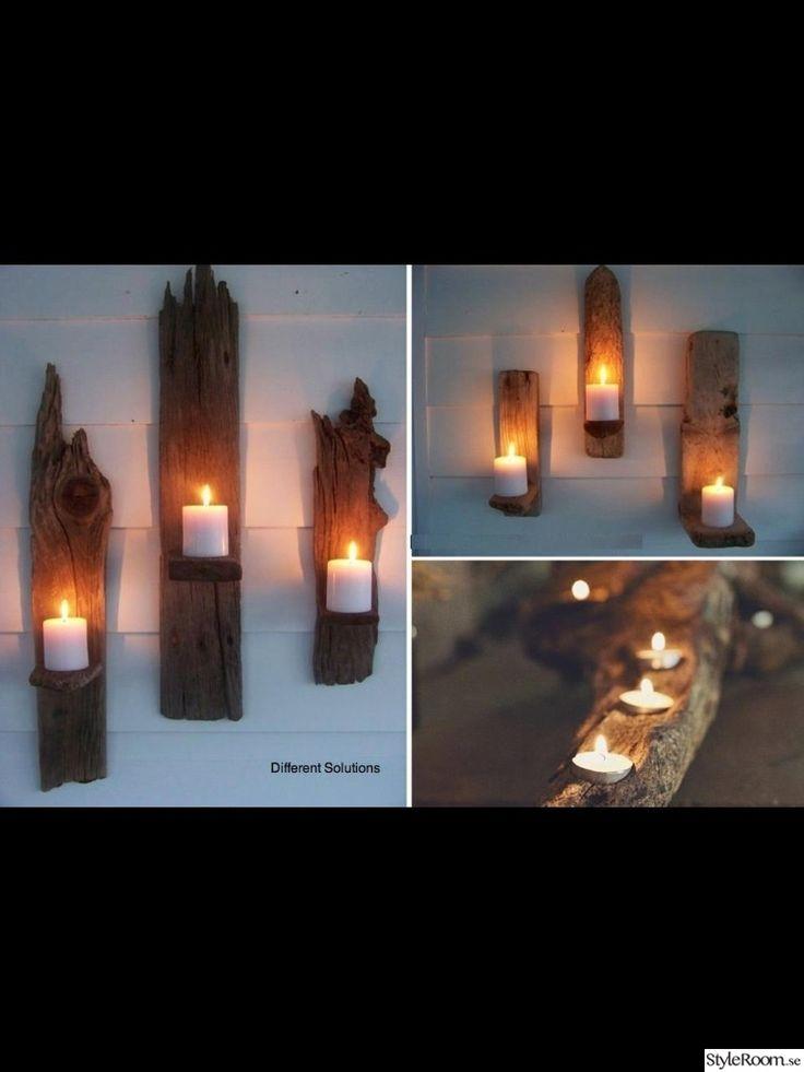 ljus,ljushållare,väggljusstake