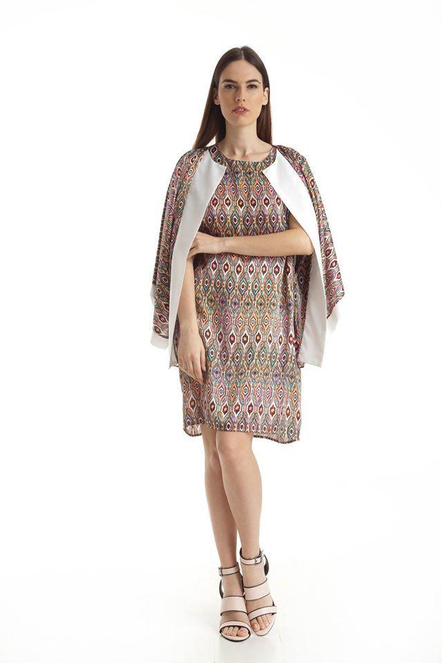 #DOCA #SS15 Collection #Κιμονό σε άσπρο χρώμα με πολύχρωμο τύπωμα. Φάσα μπροστά και στα χέρια: https://www.doca.gr/el/anoixi-kalokairi-15/rouxa/kimono-ss15/36547-kimono-aspro-polixromo-detail.html Δείτε περισσότερες προτάσεις  online: www.doca.gr
