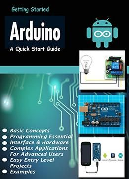 10 Best Arduino Books For Programmers & Engineers