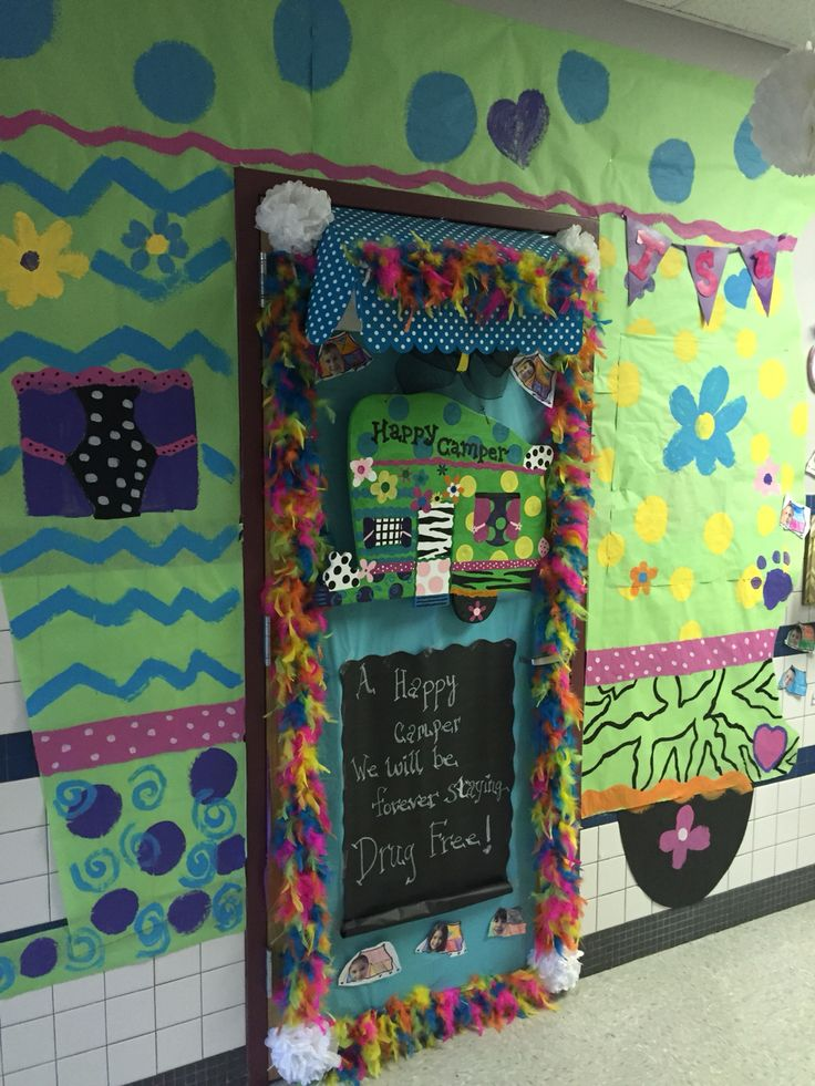 Veterans Day Classroom Door Decoration Ideas : Best images about hallway decor on pinterest fall