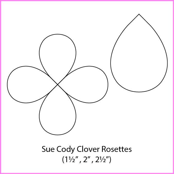 Sue Cody Clover