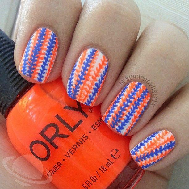 Instagram photo by supernovastars  #nail #nails #nailart