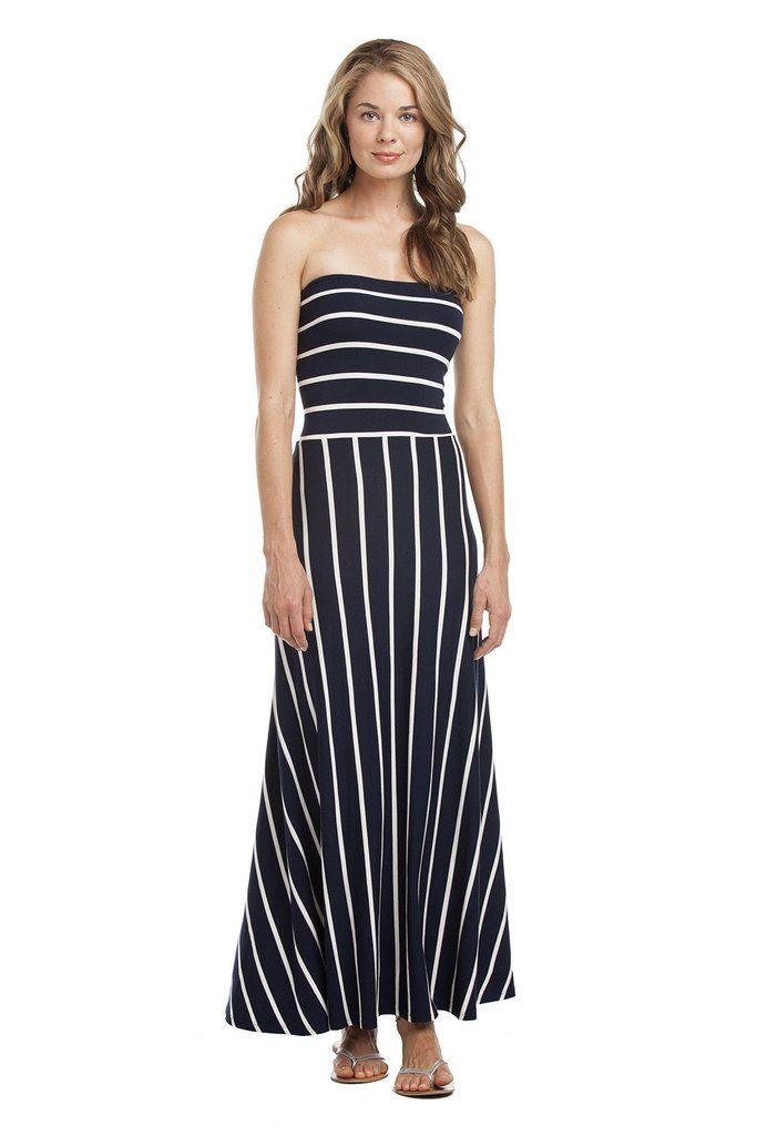 Newport Convertible Dress