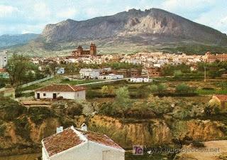 Velez Rubio by Almeria Turistica