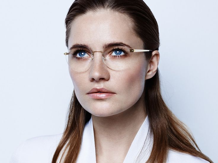 Glasses Frames For Women Round Face Style