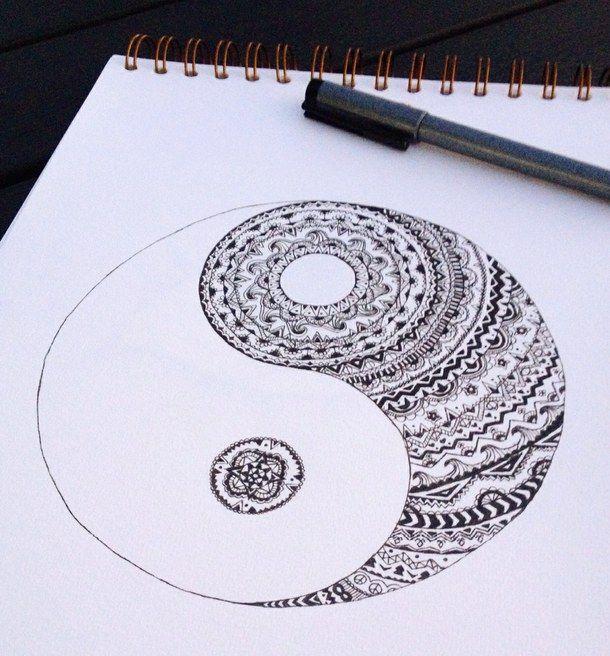 art, black, drawing, drawings, hipster, pattern, swag ...