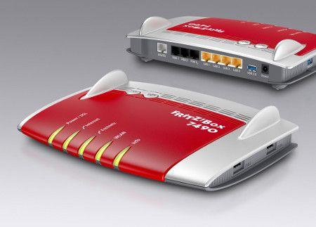 O2 DSL Tarife mit 254 Euro Preisvorteil --Fritz!Box 7490 für 29,99 Euro -Telefontarifrechner.de News