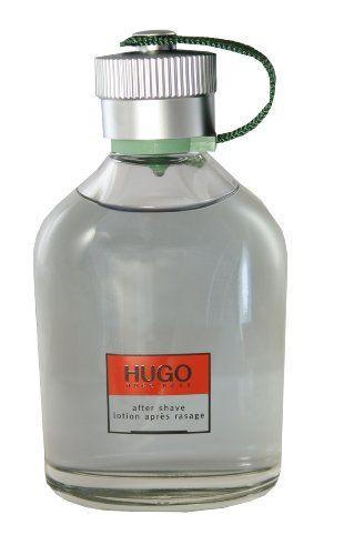Hugo By Hugo Boss For Men. Aftershave 5.0 Oz. - http://www.theperfume.org/hugo-by-hugo-boss-for-men-aftershave-5-0-oz/