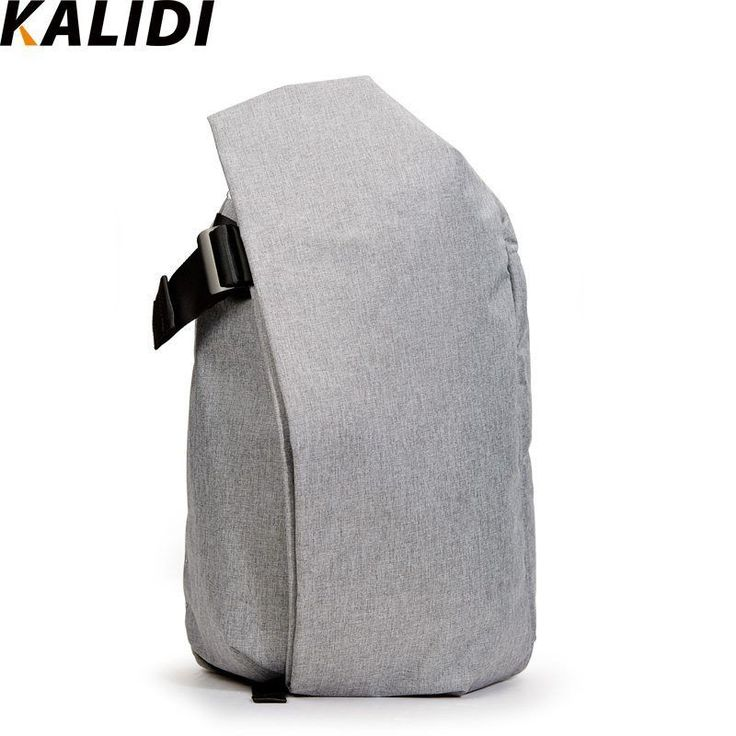 KALIDI 15.6 inche Laptop  Bag  Waterproof Tablet  Laptop Backpack for Macbook Pro 15.6 Inch 17.3 Inch Macbook Notebook Bag //Price: $44.80//     #shopping
