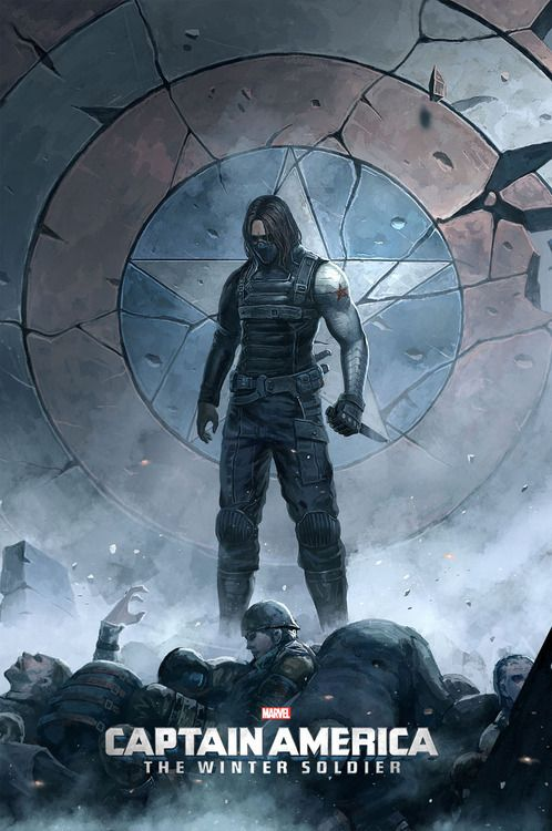 #the winter soldier