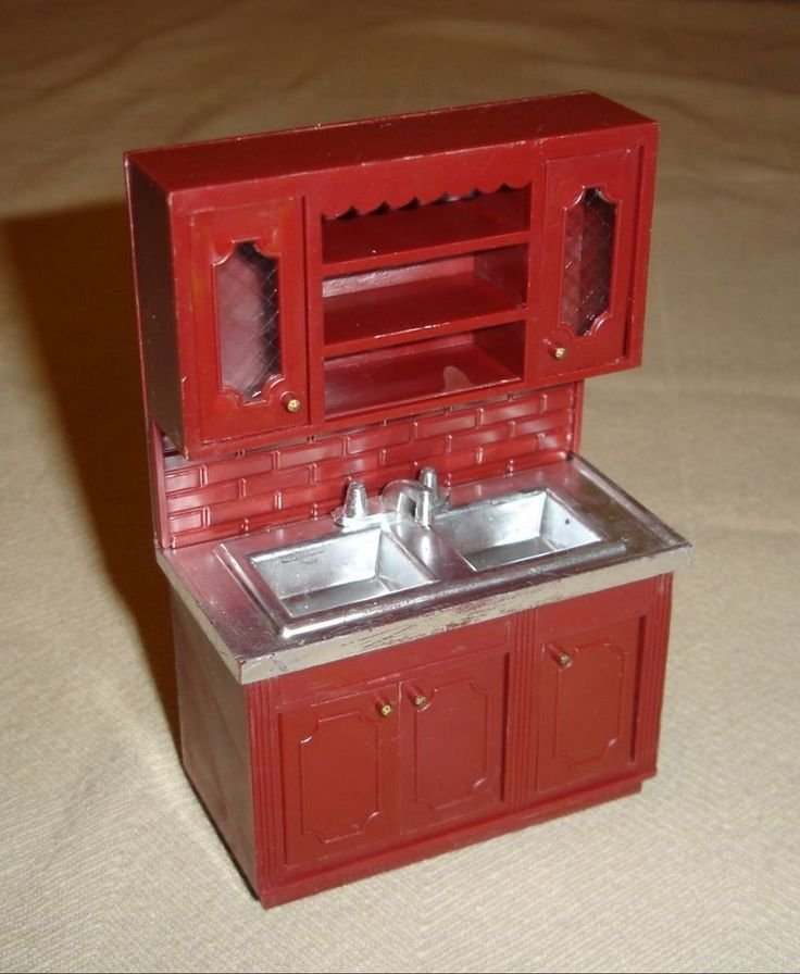 Dollhouse Miniatures St Louis: 95 Best My Old Tin Love Images On Pinterest
