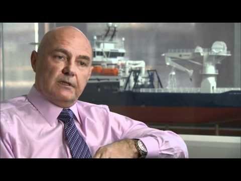 Lavan Legal: Real Solutions Case Study - John Edwards, Chief Executive Officer, Fugro-TSM