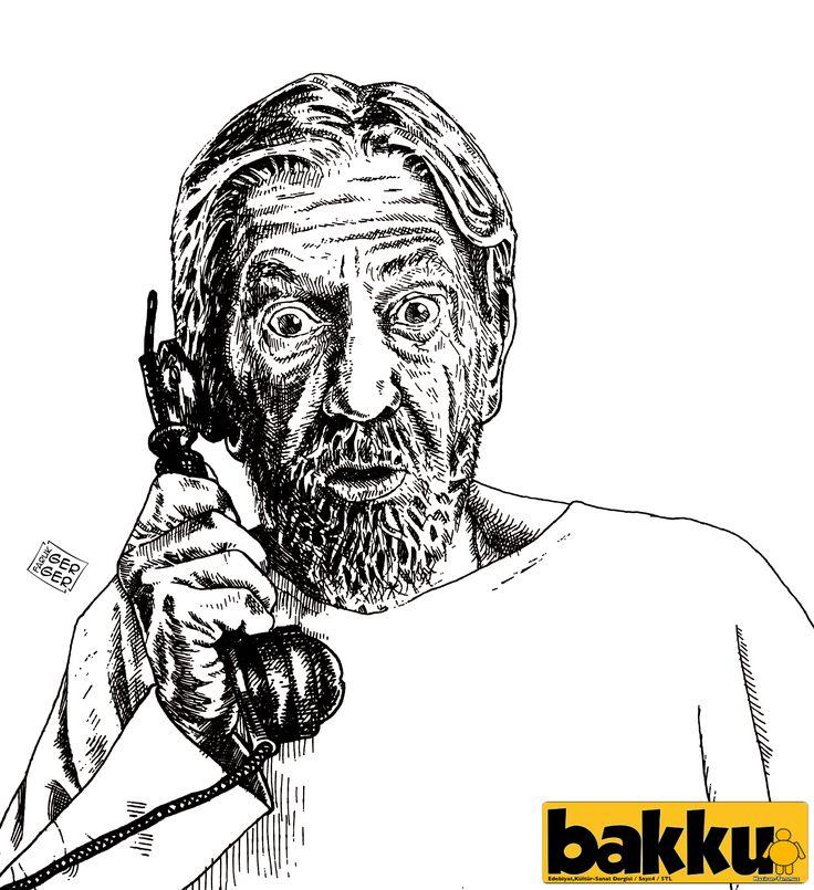 #ferhanşensoy #bakkudergi #ferhangişeyler #farukgerger