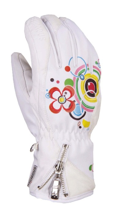 Snowlife Beauty Queen Glove #snowfox